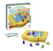 Librería Central - WaveBreaker. Thinkfun. Ravensburger