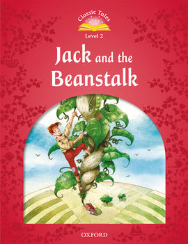 Librería Central - Classic Tales 2. Jack and the Beanstalk. MP3 Pack