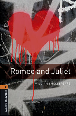 Librería Central - Oxford Bookworms 2 Romeo and Juliet MP3 Pack