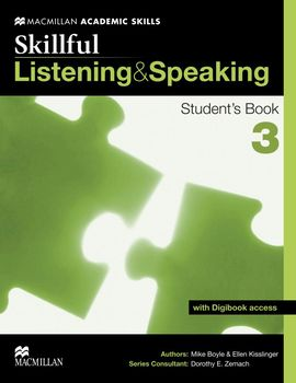 skillful listening and speaking pdf