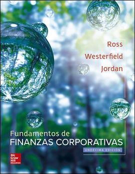 Librería Central - Fundamentos de finanzas corporativas