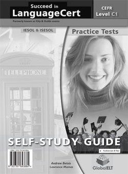 Librería Central - Succeed in LanguageCert C1 - Expert Practice Tests Self-Study Edition (Student's Book, Self-Study Guide & MP3 Audio CD)