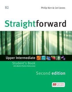 Librería Central - Straightforward Upp Sb (ebook) Pk 2nd Ed