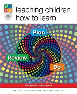 Librería Central - Teaching Children How to Learn : Plan, Do, Review!