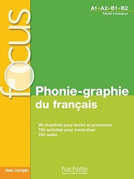 Librería Central - Phonie-graphie du francais