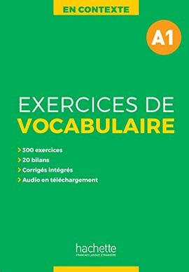 Librería Central - Exxercices de vocabulaire en contexte A1