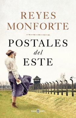 Librería Central - Postales del Este (9788401023590)