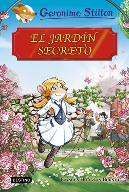 El jard n secreto 9788408174608 for El jardin secreto torrent