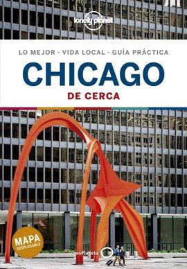 Librería Central - Chicago de cerca