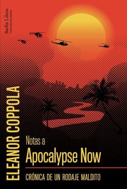 Librería Central - Notas a Apocalypse Now