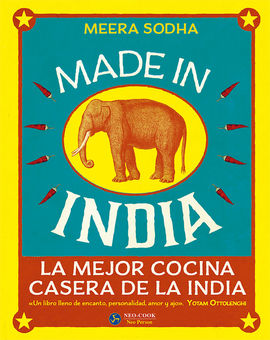 Librería Central - Made in India