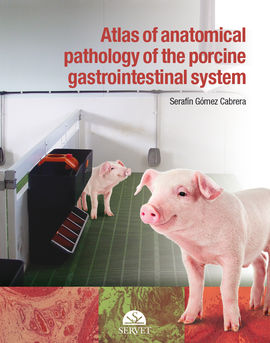 Librería Central - Atlas of anatomical pathology of the gastrointestinal system of swine