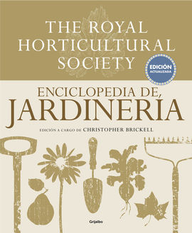 Librería Central - Enciclopedia de jardinería. The Royal Horticultural Society