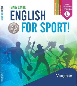 Librería Central - English for Sport!