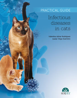 Librería Central - Infectious diseases in cats. Practical guide
