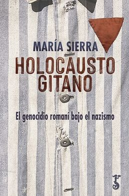 Librería Central - Holocausto gitano (9788417241674)