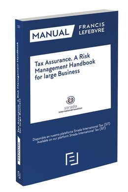 Librería Central - Tax Assurance. A Risk Management Handbook for large Business