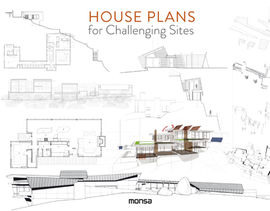 Librería Central - House Plans for Challenging Sites