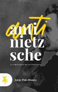 Librería Central - Anti-Nietzsche (9788417786052)