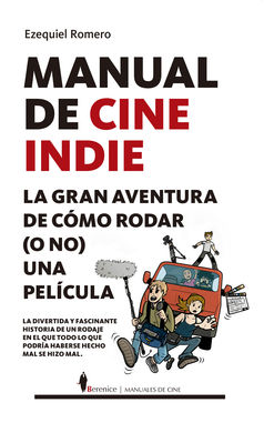 Librería Central - Manual de cine indie