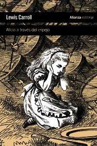 A través del espejo y lo que Alicia encontró al otro lado - Lewis Carroll 9788420651668