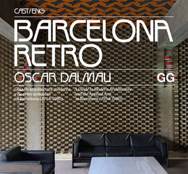 Librería Central - Barcelona Retro