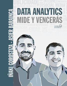 Librería Central - DATA ANALYTICS. MIDE Y VENCERÁS