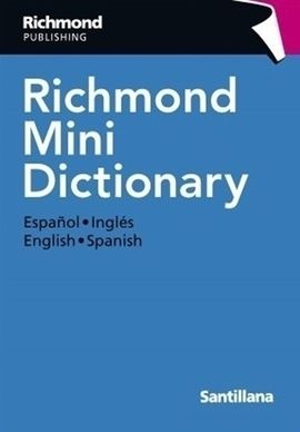 Librería Central - NEW RICHMOND COMPACT DICTIONARY