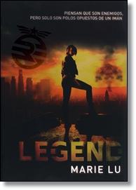 Librería Central - Legend