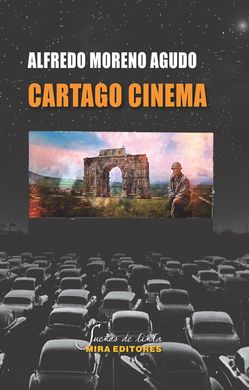 Librería Central - Cartago Cinema
