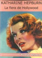 Librería Central - Katharine Hepburn, la fiera de Hollywood (9788487754630)