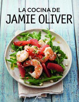 la cocina de jamie oliver 9788490567227