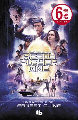 Librería Central - Ready Player One