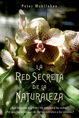 Librería Central - La red secreta de la naturaleza