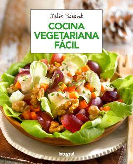 cocina vegetariana f cil 9788491181293
