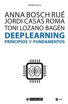 Librería Central - Deep learning