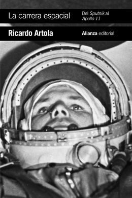 Librería Central - La carrera espacial: Del Sputnik al Apollo 11