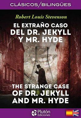 DR. JEKYLL & MR. HYDE. Bilingue