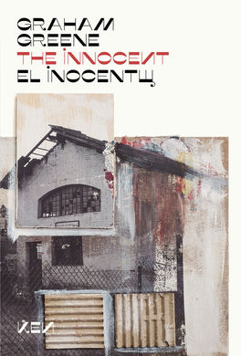 Librería Central - The Innocent (9788494798498)