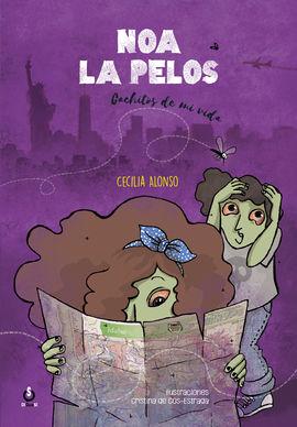 Librería Central - Noa la Pelos (9788494939693)