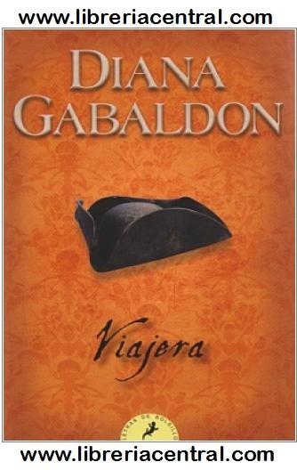 Viajera - Diana Gabaldon 9788498382891