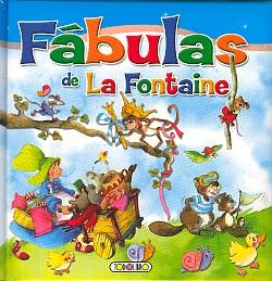 BIBLOGTECA CEIP FRAY LUIS DE LEÓN BELMONTE: FÁBULAS DE LA