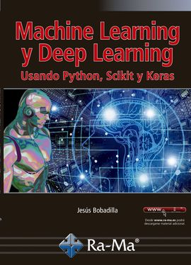 Librería Central - Machine Learning y Deep Learning
