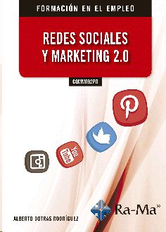 Librería Central - Redes sociales y marketing 2.0