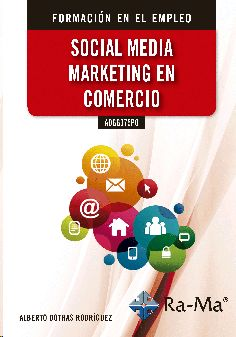 Librería Central - Social Media Marketing en Comercio