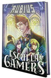 Escuela de gamers (9788499986159) cbb8e44cf11
