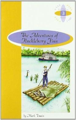 Resultado de imagen de The Adventures of Huckleberry Finn. 4º ESO