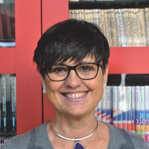Elena Laseca